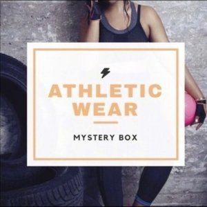 Athletic Mystery Box 5/$25